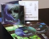 Aquaria - Original Soundtrack - Signed Edition