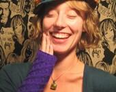 Heather's Gloves