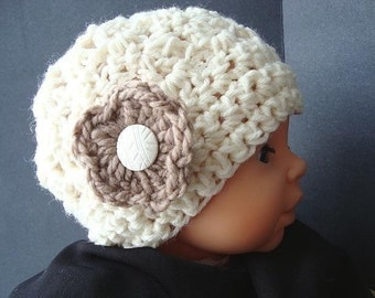 Crochet hat Pattern , number 53, Rosalitta  Hat, All Sizes From Newborn To Adult, in this pattern, instant download