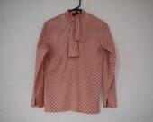 Small Secretary blouse