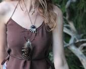 WINTER SALE Artemis Hunter GoddessTop