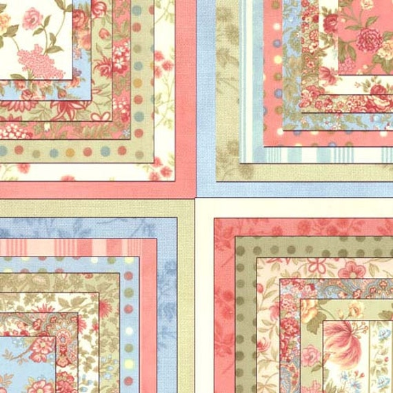 How Many Pieces In A Layer Cake Fabric