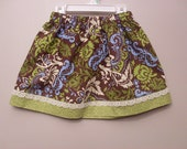 ON SALE - Boutique Toddler Twirl Skirt size 2T/3T