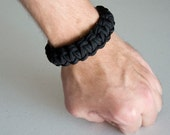 Paracord Survival Bracelet Jumbo Sized