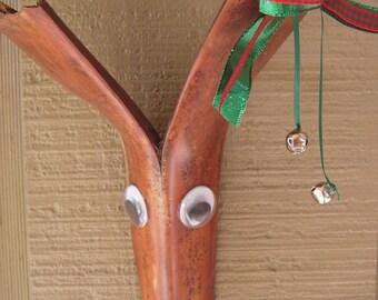 Palm Reindeer