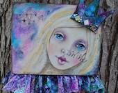 A Wish (Original) Private Listing for Xenia