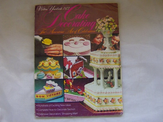 Wilton Cake Decorating Book Free - Download Free Apps ...