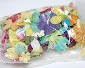 MOVING SALE 50% OFFBag O Flowers Destash - Rainbow Mix