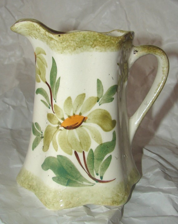 Southern Potteries Cash Family Pottery Erwin By Junkexchange