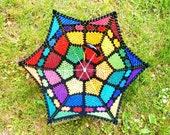 Granny Mosaic SUNbrella