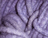 Royal Purple Hand Felted Hand Dyed Art Yarn/Cord