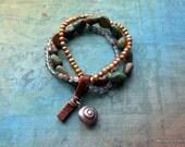 Virgo bracelet