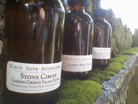 Clarity Skin Tonic For Confused Skin