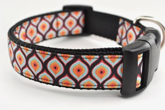 Mesmer-eyes - Dog Collar