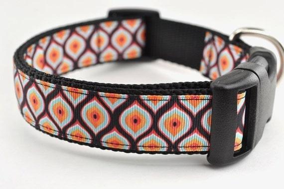 Mesmer-eyes - Dog Collar
