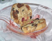Better Than Fruitcake Cookie - Gourmet Upgraded Twist on Fruitcake