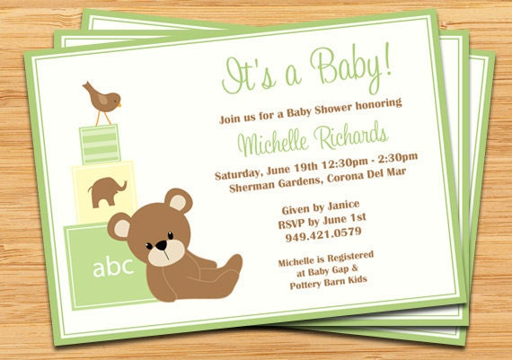 Walgreens Baby Shower Invitations as luxury invitations ideas
