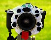 custom DOG Lens Pet for your camera