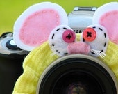 Ready to Ship -- standard MOUSE Lens Pet for your camera