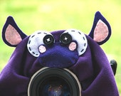 Ready to Ship -- large HIPPO Lens Pet for your camera
