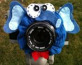 custom ELEPHANT Lens Pet for your camera