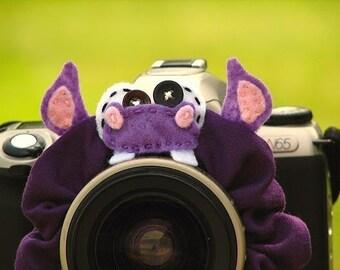 custom HIPPO Lens Pet for your camera