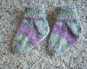 Warm Infant Socks