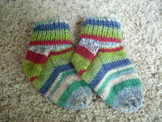 Jazzy Baby Socks