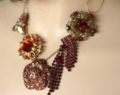 Statement Necklace: I'm Ready for a Party