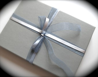 Large Gift Boxes - Reserved for Naz