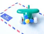 Reserved Listing: Air mail envelopes, Vintage, set of 60