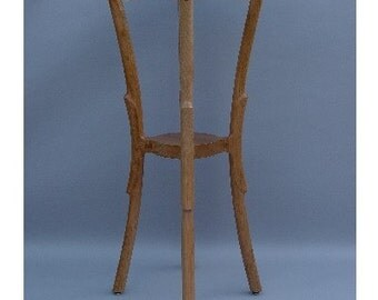 Handmade Custom Bistro Table