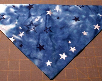 Dog Bandana, Fourth of July, Patriotic, Independence, July 4, neckerchief, scarf
