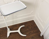 Dental Tray Table
