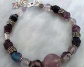 Bracelet inspired by the book BEAUTIFUL CREATURES