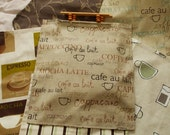 Tote Bag   Really Cool 'Cafe Society'   by minniemoonstone 1/1