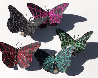 Spider Web Butterflies