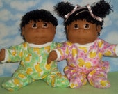African American Soft Sculptured Baby Dolls Made To Order