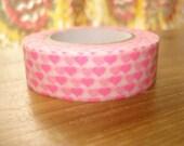 Single Masking Tape - Japanese Washi Tape