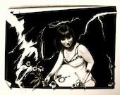 CUSTOM PORTRAITS Hand Drawn by Jason Sanchez