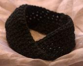 Wool Twist Headband