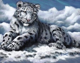 Snow Leopard... Frosti