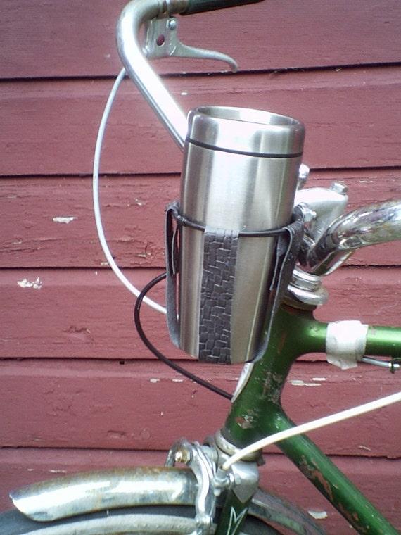 Cup Holder For Bike Bike Cup Holder With Basket