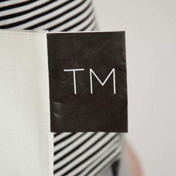 Trademark Tote Bag
