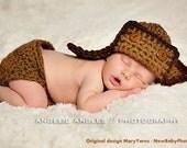 Hat and Diaper cover Newborn Photo prop, Photography Set NEW Baby, Gift Hat and diaper cover New Baby, Hat and Diaper cover Photo Shoot Baby