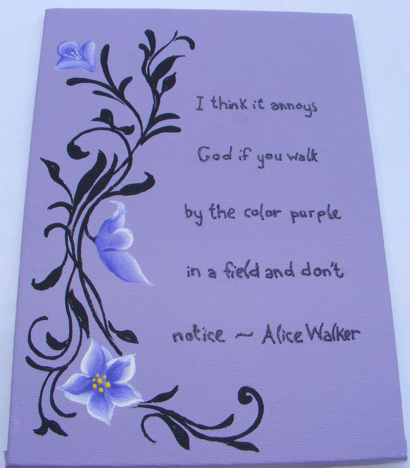 Quotes From The Color Purple Quotesgram Quotes About The Color Purple