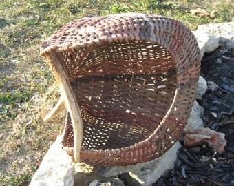 Staghorn Hen Rib Basket