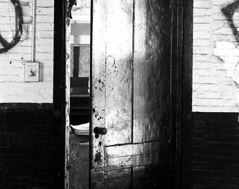 Visits, Charles Street Jail