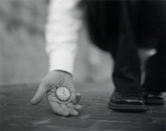 Pocket Watch Number Three (smaller)