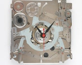 Present Time- Collectible, One of a kind, Contemporary Clocks for the Modern Home and Office